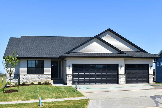213 Sedona, Iowa City, IA 52246 (MLS #202102801) :: The Johnson Team