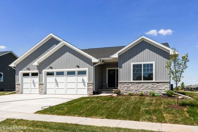 175 Sedona, Iowa City, IA 52317 (MLS #202102804) :: The Johnson Team