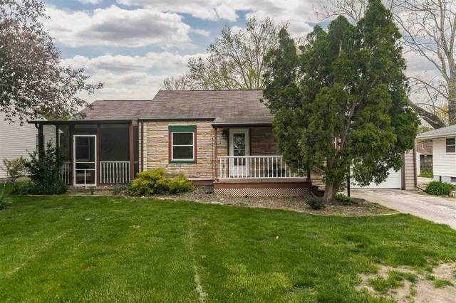 711 9Th Ave, Coralville, IA 52241 (MLS #202102806) :: The Johnson Team
