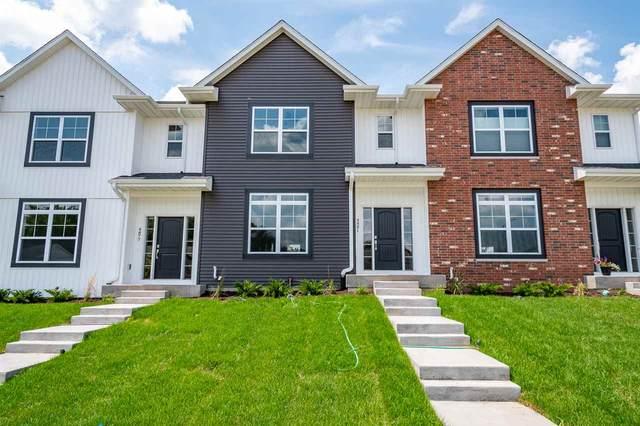 4841 Preston Ln, Iowa City, IA 52246 (MLS #202102818) :: Lepic Elite Home Team