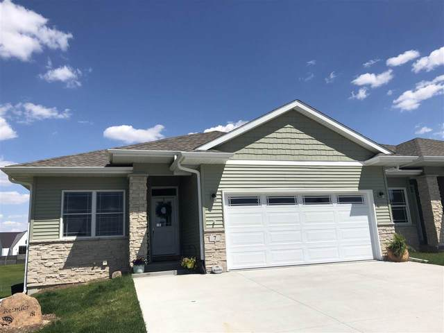 7 Lazy Brook Drive, West Branch, IA 52358 (MLS #202102983) :: The Johnson Team
