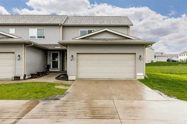 49 SW Woodstone Lane, Cedar Rapids, IA 52404 (MLS #202103045) :: Lepic Elite Home Team