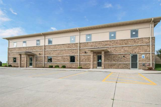 2854 Coral Ct Suites 3 & 4, Coralville, IA 52241 (MLS #202103157) :: The Johnson Team