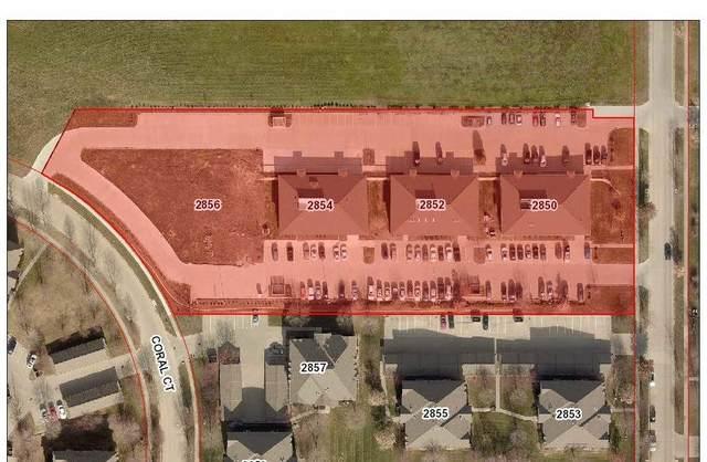 2854 Coral Ct Entire Building, Coralville, IA 52241 (MLS #202103158) :: The Johnson Team