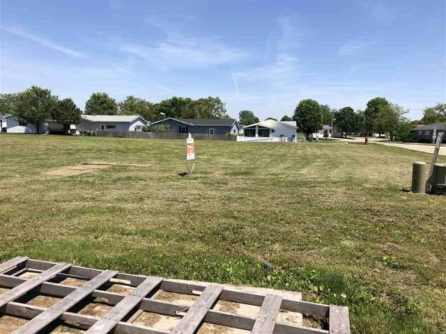 Lot 19 and 20 Saddlebrook Meadows Part 1, Iowa City, IA 52240 (MLS #202103287) :: Lepic Elite Home Team