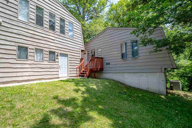 1421 Eastview Dr, Coralville, IA 52241 (MLS #202103305) :: The Johnson Team
