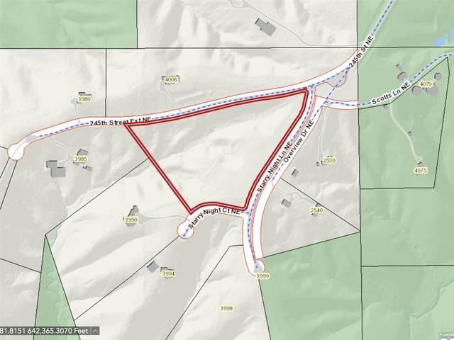 Woodland Prsv Lot 4 Starry Night Lane, Solon, IA 52333 (MLS #202103434) :: The Johnson Team