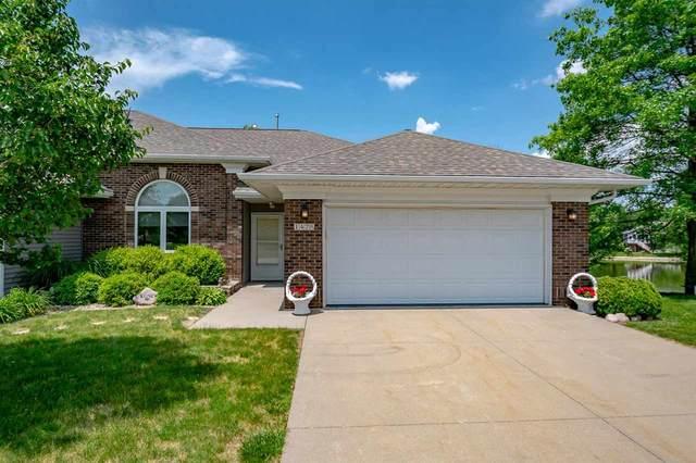 1478 Cromwell Place, Iowa City, IA 52240 (MLS #202103446) :: The Johnson Team