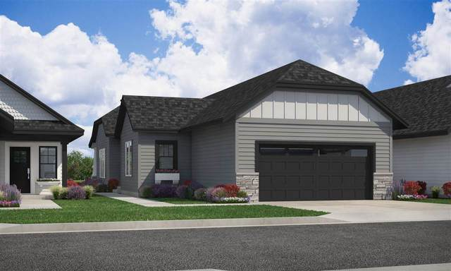 761 Clover Hill Dr., North Liberty, IA 52317 (MLS #202103476) :: The Johnson Team