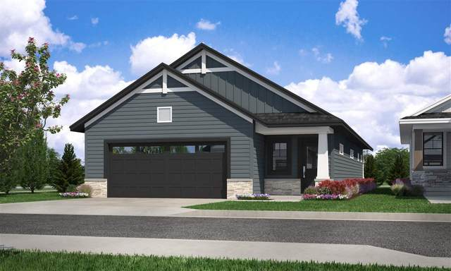 760 Clover Hill Dr., North Liberty, IA 52317 (MLS #202103478) :: The Johnson Team