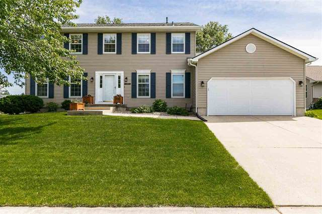 3575 Windemere Way, Marion, IA 52302 (MLS #202103511) :: The Johnson Team