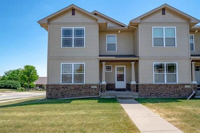 3527 Middlebury Rd, Iowa City, IA 52245 (MLS #202103585) :: The Johnson Team