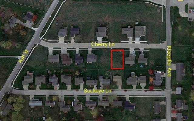 114 Cherry St, Riverside, IA 52327 (MLS #202103621) :: Lepic Elite Home Team