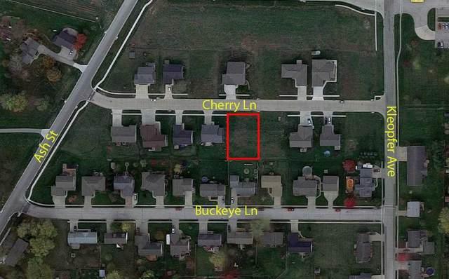 112 Cherry Ln, Riverside, IA 52327 (MLS #202103622) :: Lepic Elite Home Team