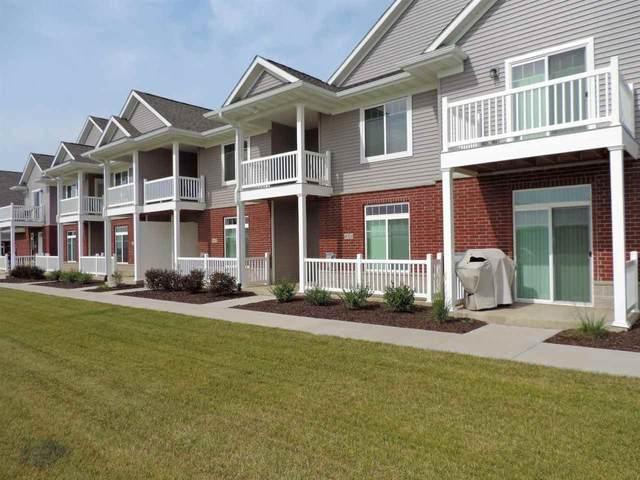 481 Taft Ave, Iowa City, IA 52245 (MLS #202103704) :: Lepic Elite Home Team