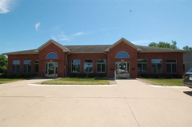 2901 Northgate Dr Ste C, Iowa City, IA 52244 (MLS #202103834) :: Lepic Elite Home Team