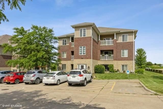 301 Taft Avenue, Iowa City, IA 52245 (MLS #202103875) :: The Johnson Team