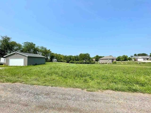 Lot 17 Stone Ridge Estates, Riverside, IA 52327 (MLS #202103913) :: Lepic Elite Home Team
