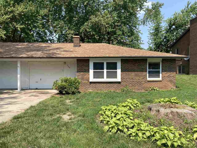 706 19th Ave, Coralville, IA 52241 (MLS #202103928) :: Lepic Elite Home Team