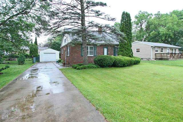 714 8th Ave., Coralville, IA 52241 (MLS #202103948) :: The Johnson Team