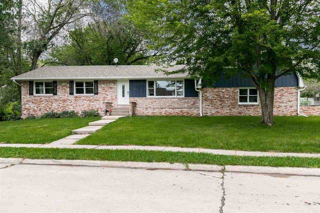 1021 Wylde Green Road, Iowa City, IA 52246 (MLS #202104099) :: The Johnson Team