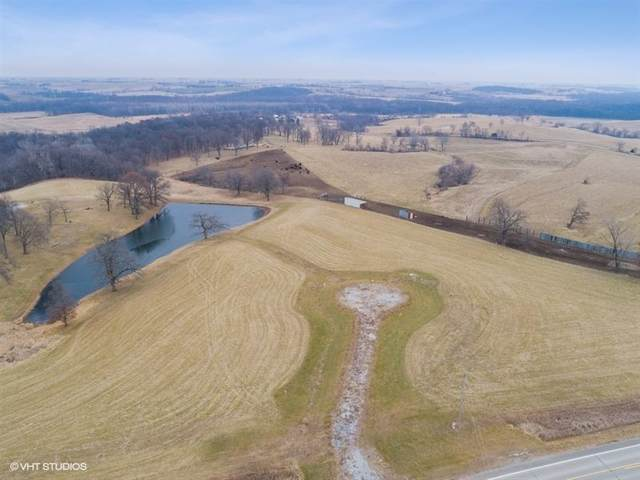 2824 W Court, Parnell, IA 52325 (MLS #202104143) :: Lepic Elite Home Team