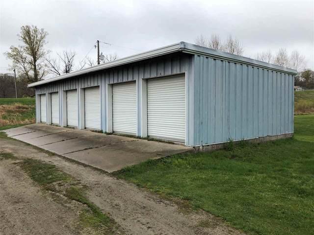 205 E Access St., Columbus Junction, IA 52738 (MLS #202104238) :: Lepic Elite Home Team