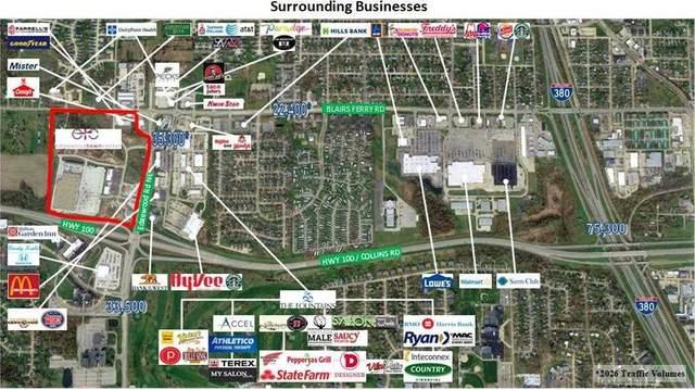 Lot 14 Edgewood Town Centre, Cedar Rapids, IA 52411 (MLS #202104287) :: Lepic Elite Home Team