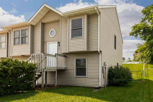 2342 10th St, Coralville, IA 52241 (MLS #202104301) :: Lepic Elite Home Team