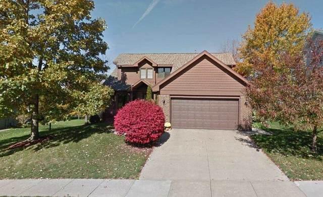 3610 Foxana Dr, Iowa City, IA 52246 (MLS #202104310) :: Lepic Elite Home Team