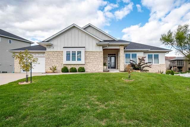 912 Camp Cardinal Rd, Iowa City, IA 52246 (MLS #202104332) :: Lepic Elite Home Team