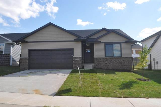 4117 Olivia Ct., Iowa City, IA 52245 (MLS #202104492) :: Lepic Elite Home Team
