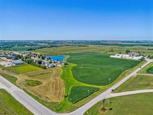 Outlot B North Ridge Estates, Phase 1, Williamsburg, IA 52361 (MLS #202104736) :: The Johnson Team