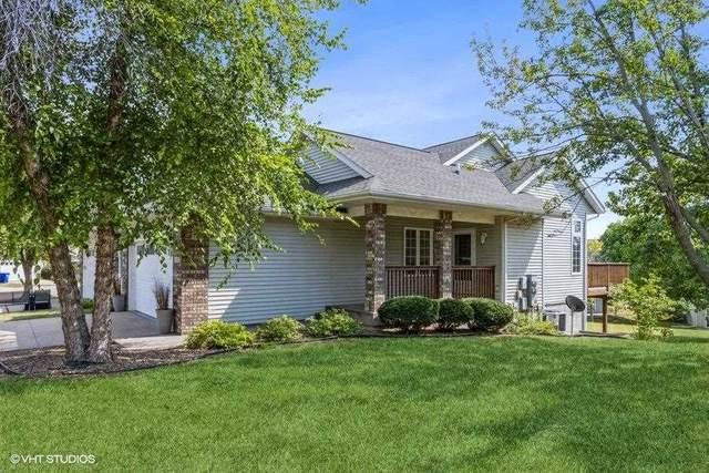 1622 Ranier Drive, Iowa City, IA 52246 (MLS #202104794) :: Lepic Elite Home Team