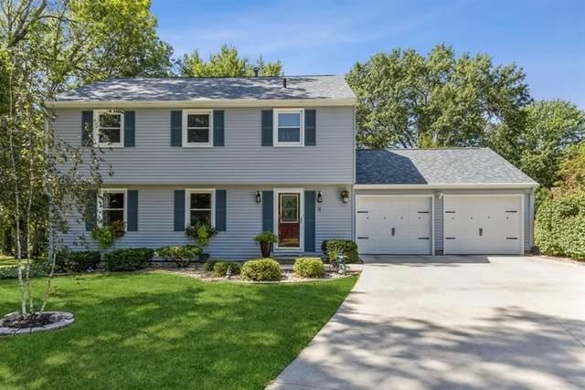 11 Durham Ct, Iowa City, IA 52240 (MLS #202104866) :: Lepic Elite Home Team