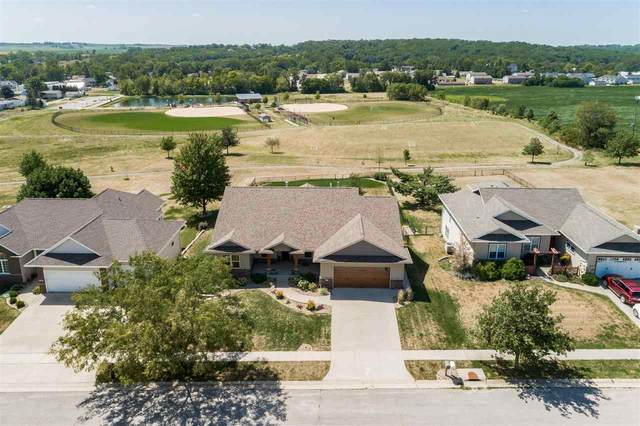 1695 North Drive, Ely, IA 52227 (MLS #202104869) :: The Johnson Team