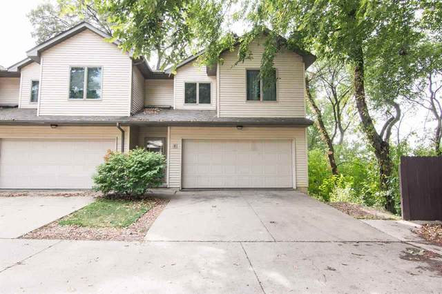 936 23rd Ave F, Coralville, IA 52241 (MLS #202104875) :: Lepic Elite Home Team