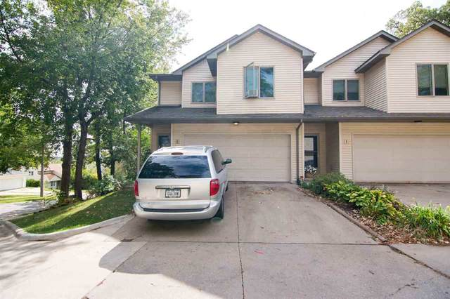 936 23rd Ave J, Coralville, IA 52241 (MLS #202104876) :: Lepic Elite Home Team