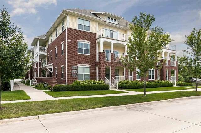 1116 Swisher Street, Iowa City, IA 52245 (MLS #202104890) :: Lepic Elite Home Team