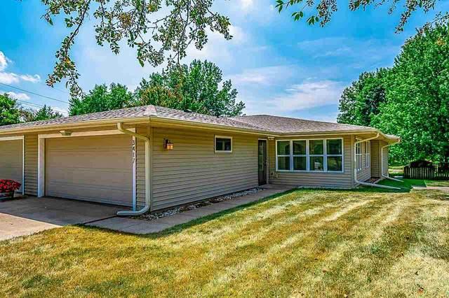 3417 Lower West Branch Rd, Iowa City, IA 52245 (MLS #202104953) :: Lepic Elite Home Team