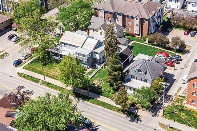 313 N Dubuque St, Iowa City, IA 52245 (MLS #202104955) :: Lepic Elite Home Team