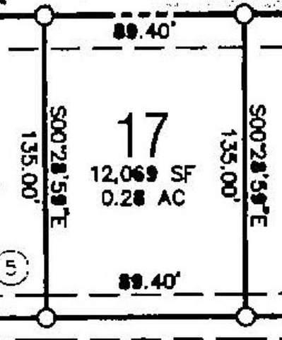 Lot 17 Dahnovan Estates, North Liberty, IA 52317 (MLS #202104980) :: Lepic Elite Home Team