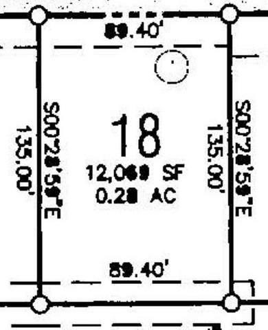 Lot 18 Dahnovan Estates, North Liberty, IA 52317 (MLS #202104982) :: The Johnson Team