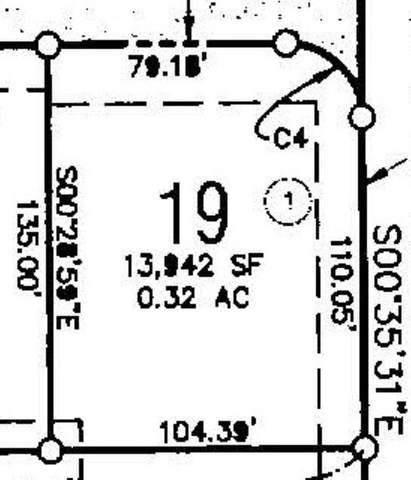 Lot 19 Dahnovan Estates, North Liberty, IA 52317 (MLS #202104983) :: Lepic Elite Home Team
