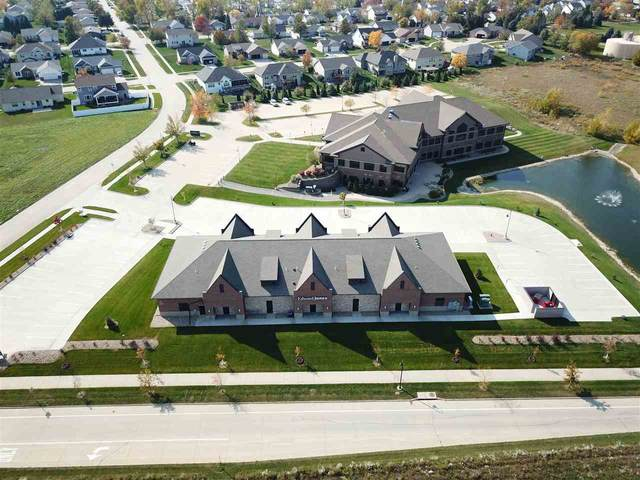 295 Tower Terr Rd A1, Marion, IA 52302 (MLS #202104987) :: Lepic Elite Home Team