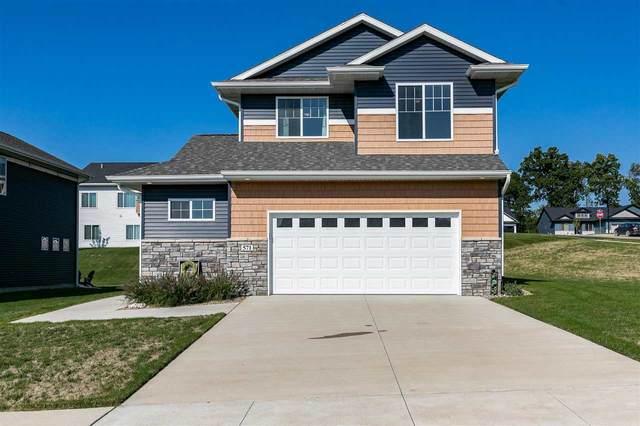 571 Dakota Ave, Tiffin, IA 52340 (MLS #202104990) :: The Johnson Team