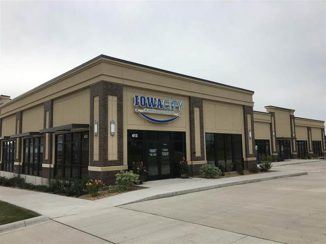 663 Eastbury Dr #100, Iowa City, IA 52245 (MLS #202105041) :: The Johnson Team
