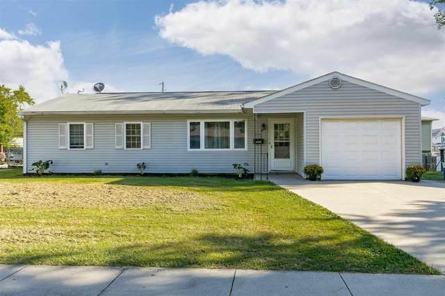 2320 Nevada Ave., Iowa City, IA 52240 (MLS #202105070) :: Lepic Elite Home Team