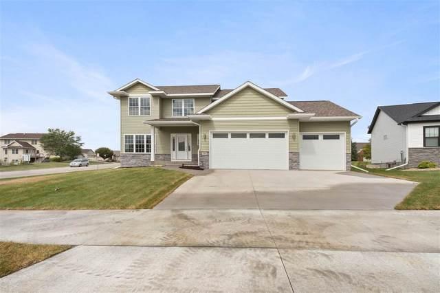 1181 Tipperary Rd, Iowa City, IA 52246 (MLS #202105155) :: The Johnson Team