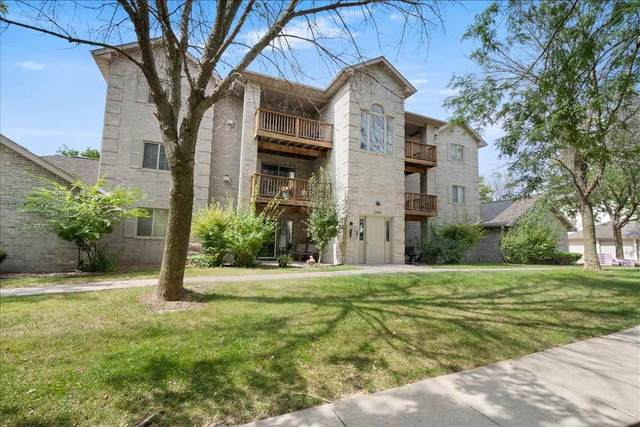 2869 Coral Ct #203, Coralville, IA 52241 (MLS #202105182) :: The Johnson Team